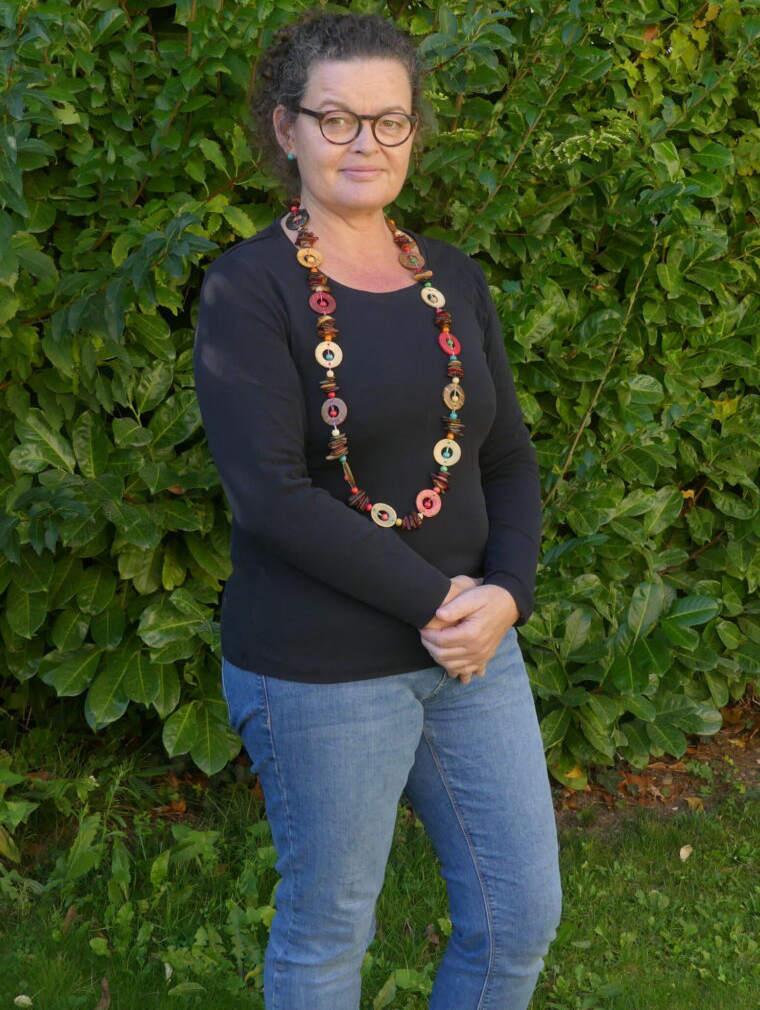 Eva Rohrer
